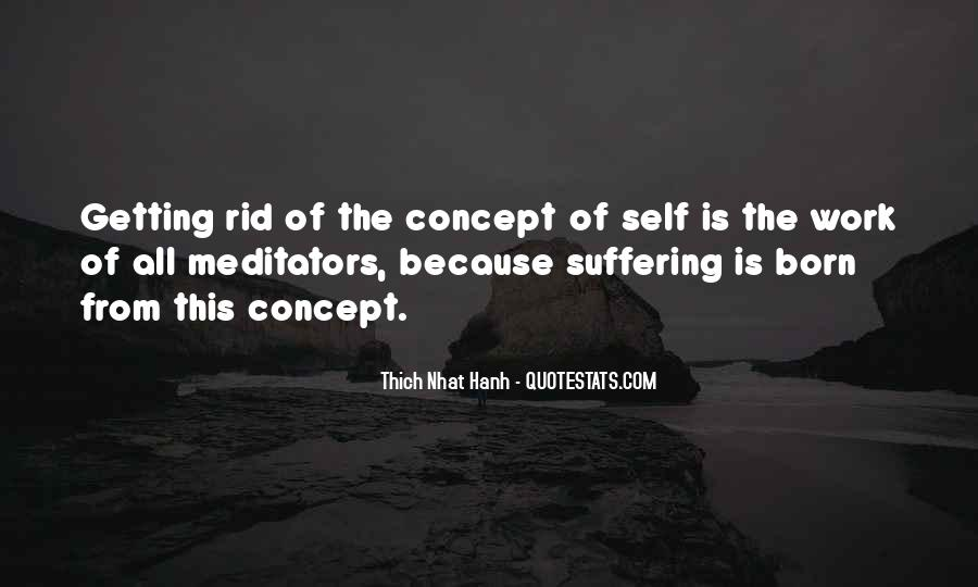 Quotes About Concept Of Self #73229