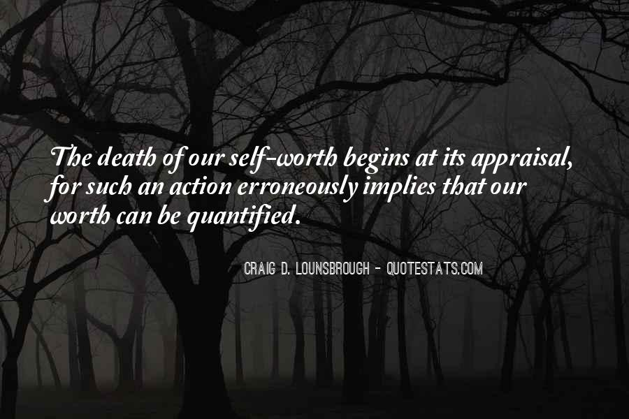 Quotes About Concept Of Self #806777