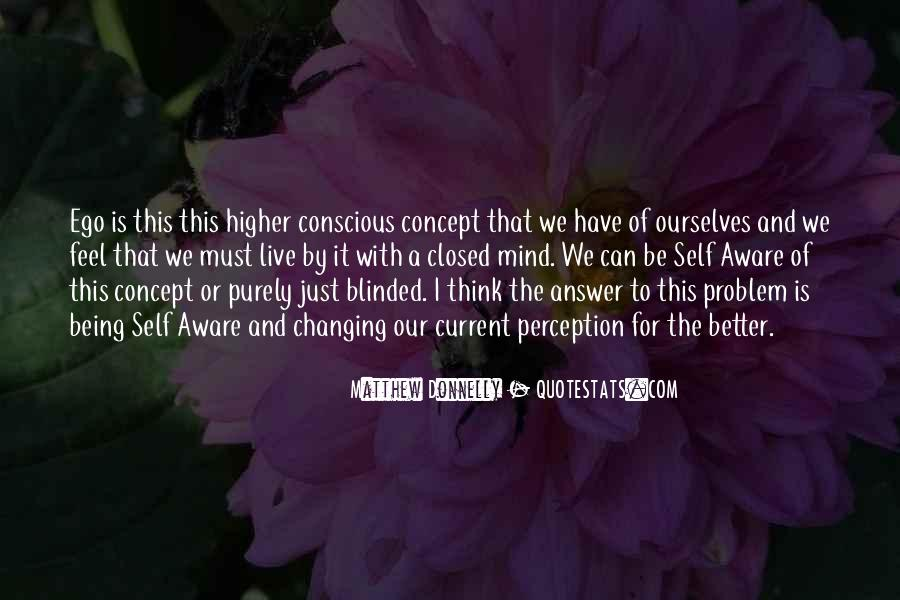 Quotes About Concept Of Self #997167