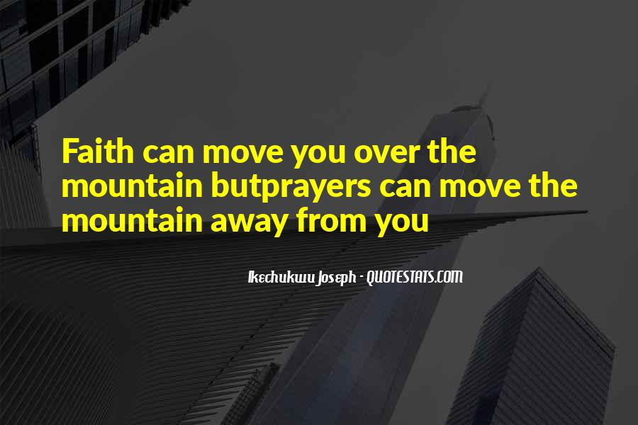 Quotes About Move #11178