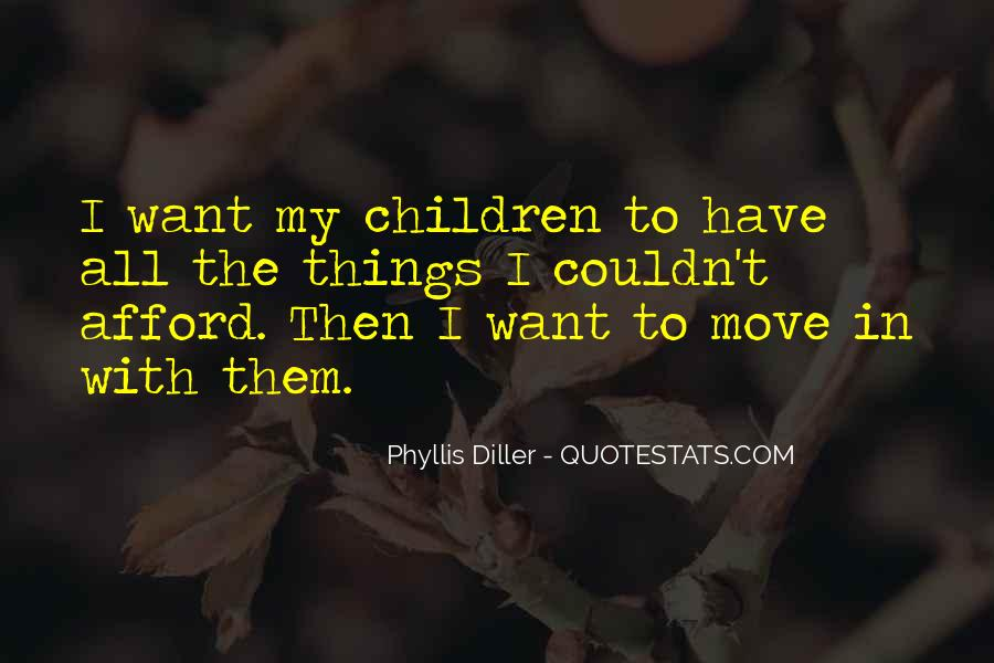 Quotes About Move #14144