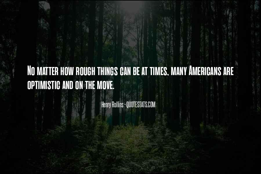 Quotes About Move #15083