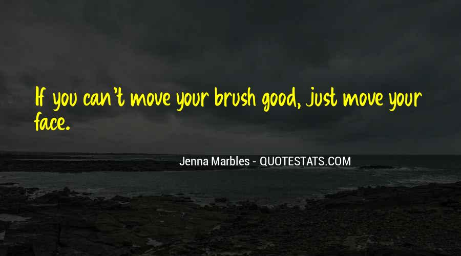 Quotes About Move #16868
