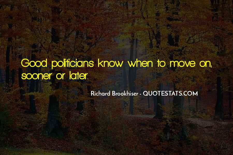 Quotes About Move #5686