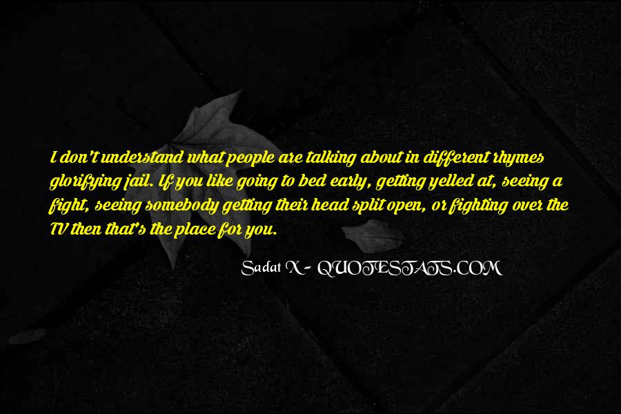 Quotes About People Talking About You #210278