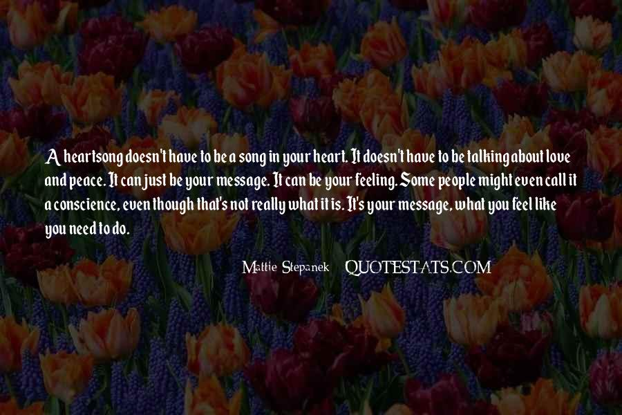 Quotes About People Talking About You #463155