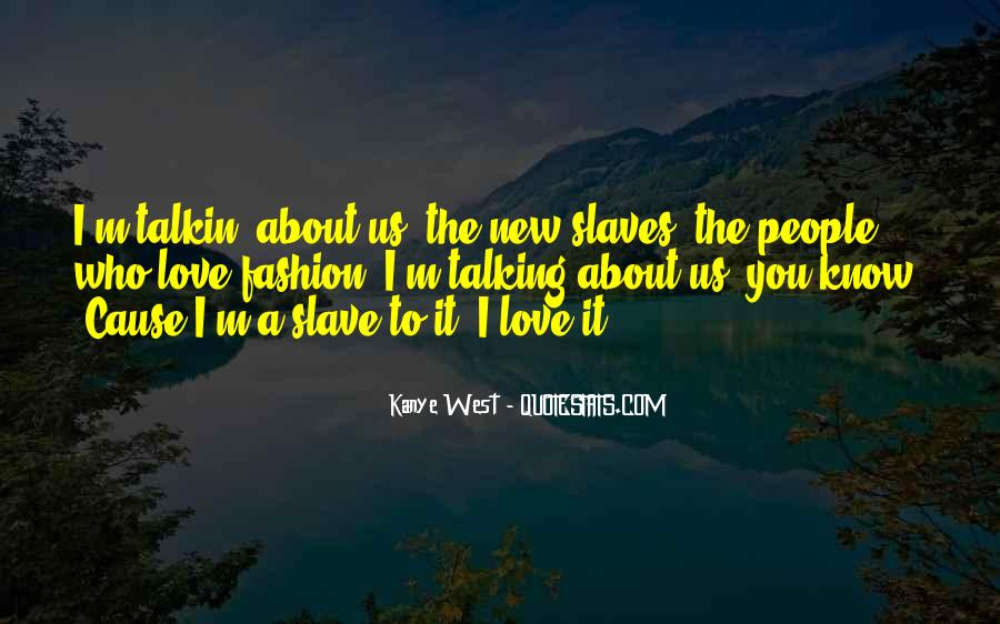 Quotes About People Talking About You #531382