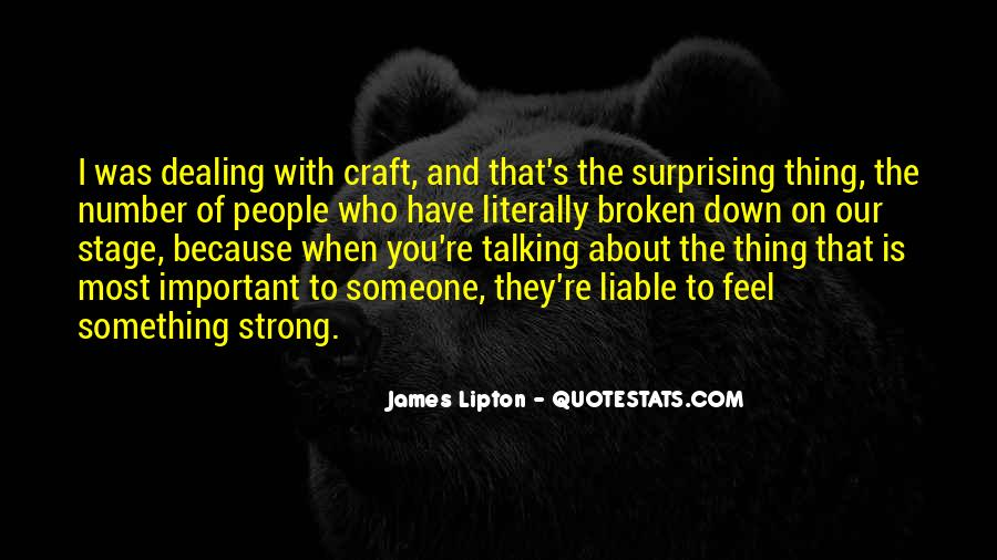 Quotes About People Talking About You #582946