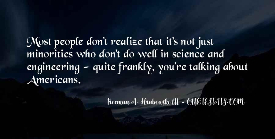 Quotes About People Talking About You #60095