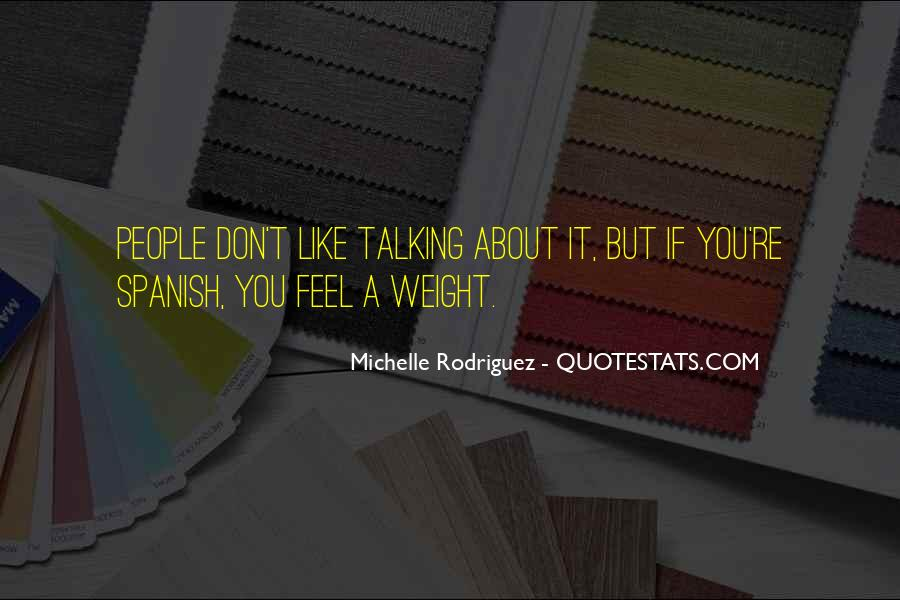 Quotes About People Talking About You #626706