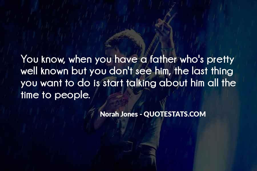 Quotes About People Talking About You #742081
