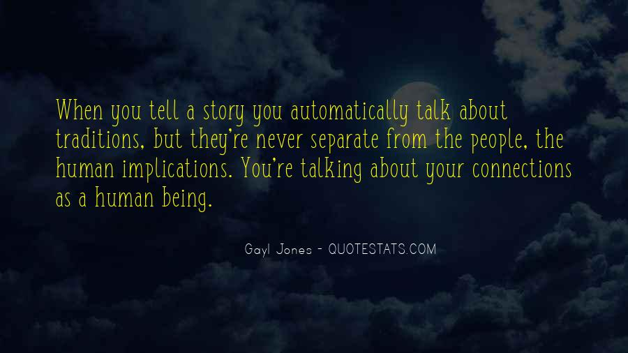 Quotes About People Talking About You #88078