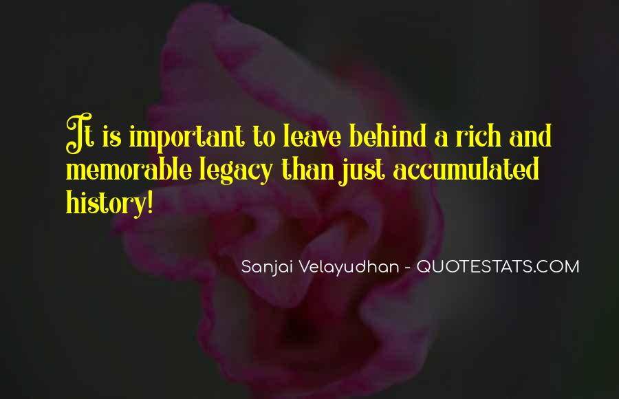 Quotes About Memory Psychology #935985