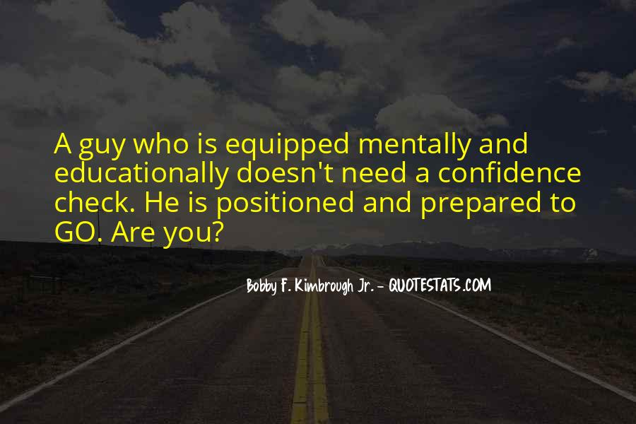 Quotes About Spiritual Strength #11851