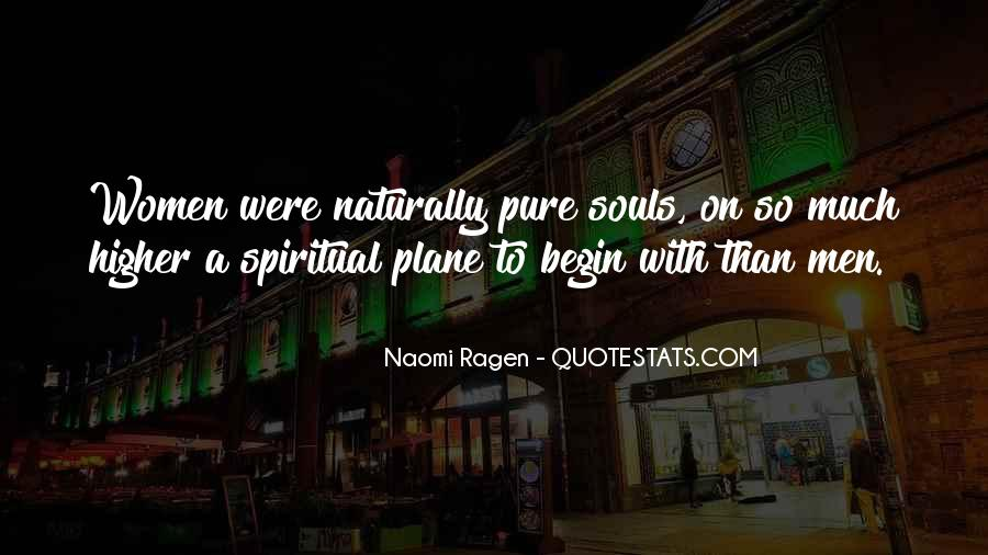 Quotes About Spiritual Strength #67392