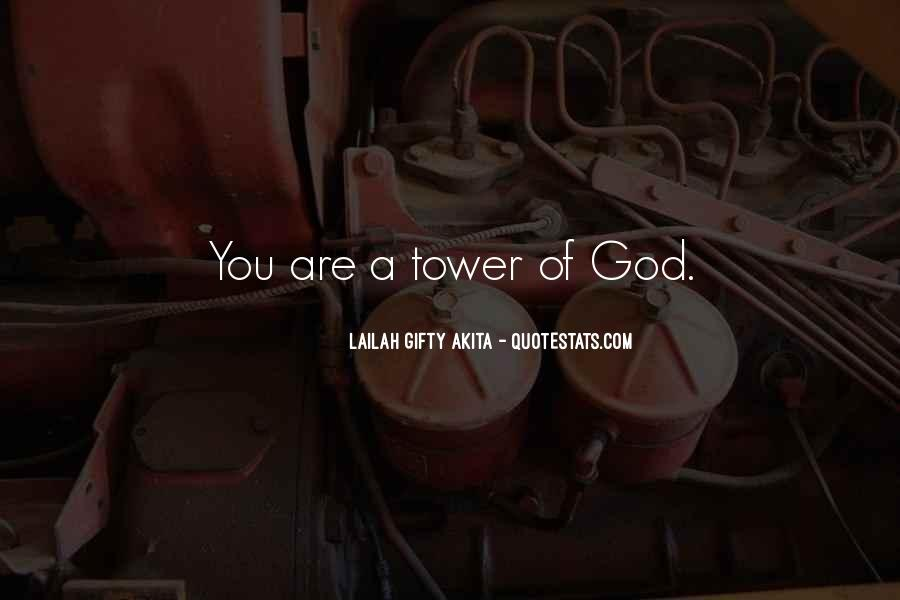 Quotes About Spiritual Strength #7114