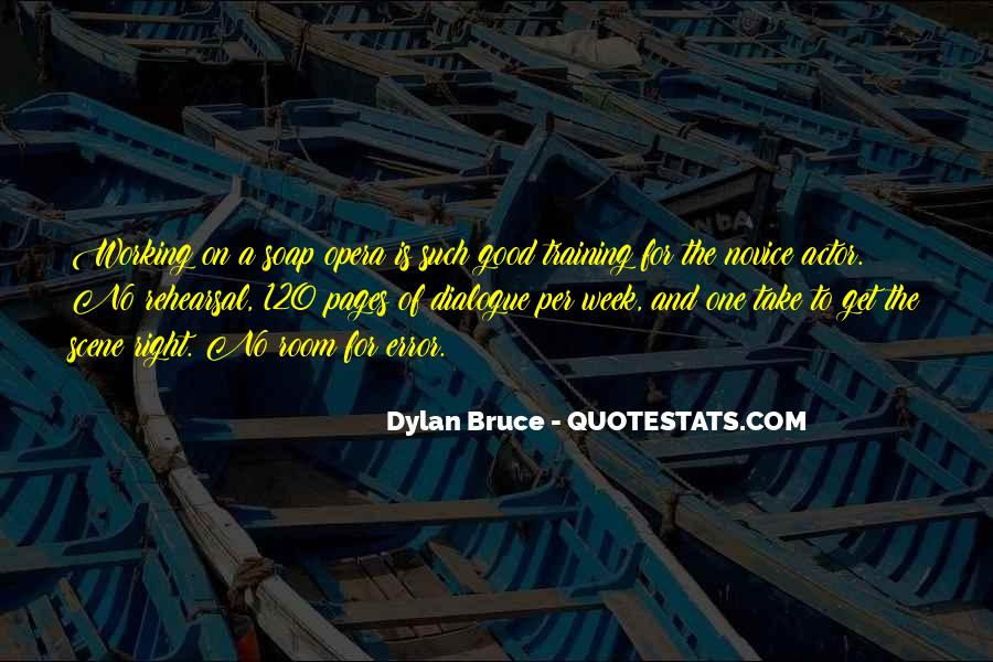 Quotes About Novice #1005221