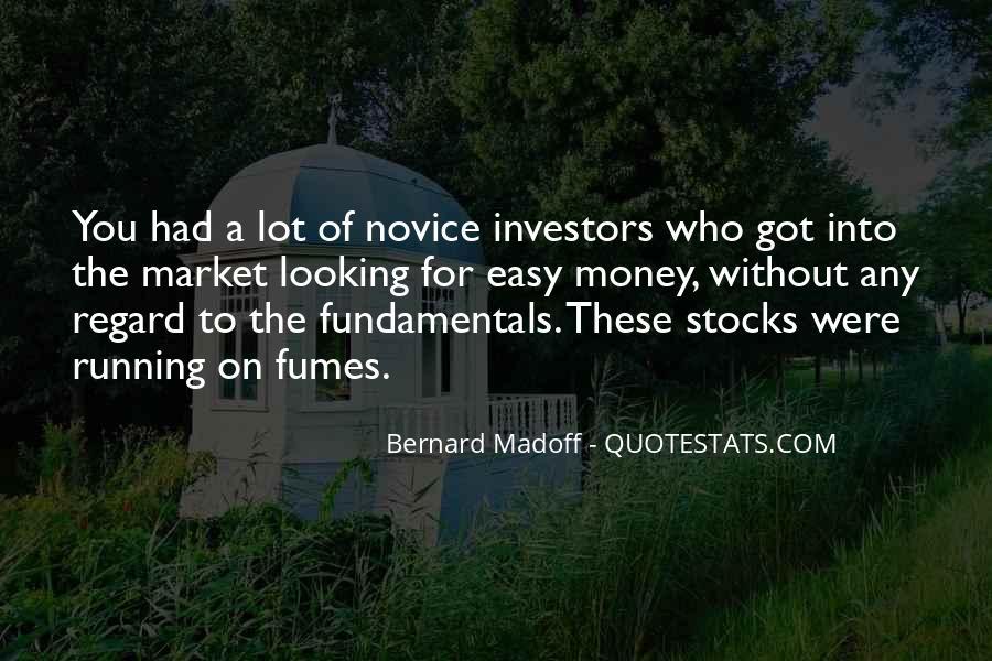 Quotes About Novice #1187104