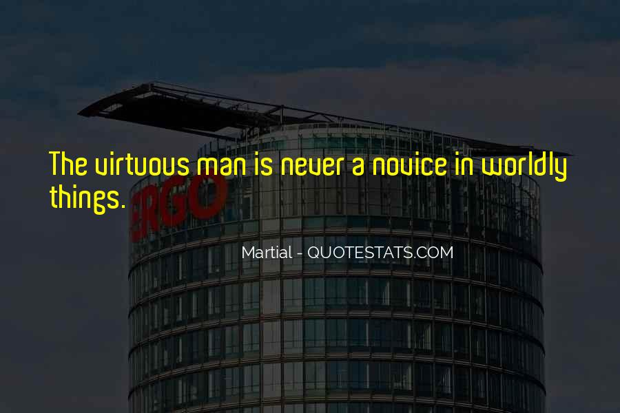 Quotes About Novice #1247623
