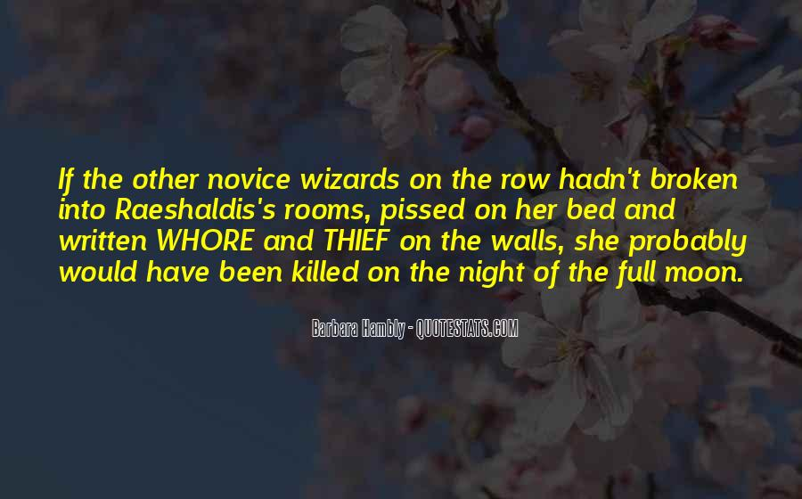 Quotes About Novice #168417