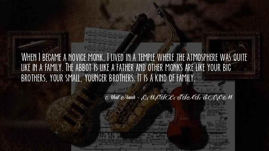 Quotes About Novice #548570