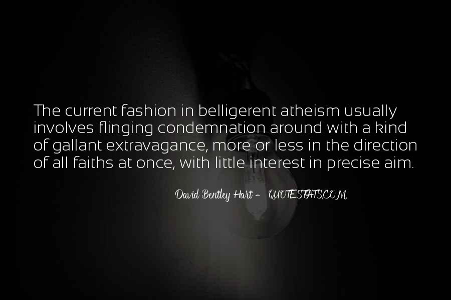 Quotes About Belligerent #1671930