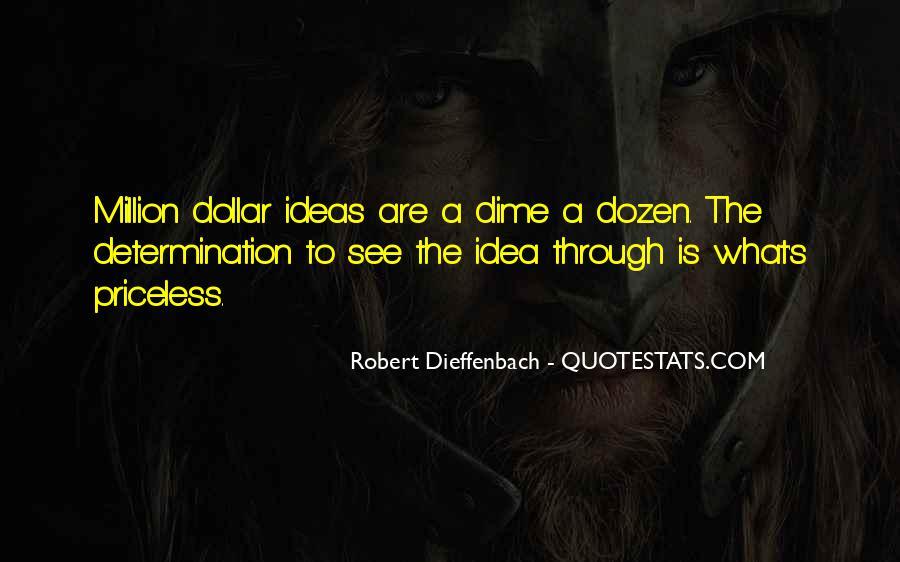 Quotes About Dozen #103258