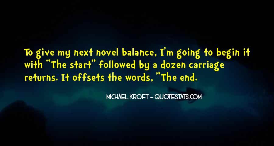 Quotes About Dozen #104896