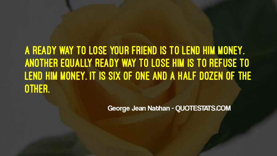 Quotes About Dozen #151684
