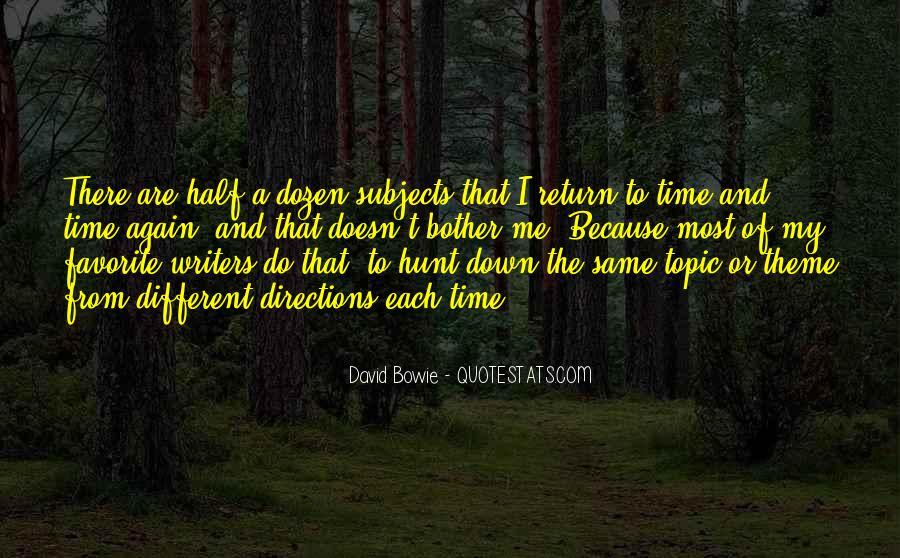 Quotes About Dozen #156782
