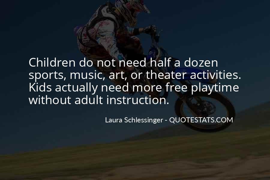 Quotes About Dozen #175577