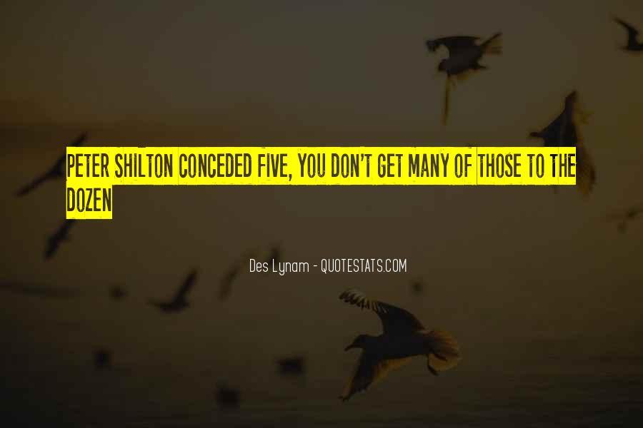 Quotes About Dozen #181834