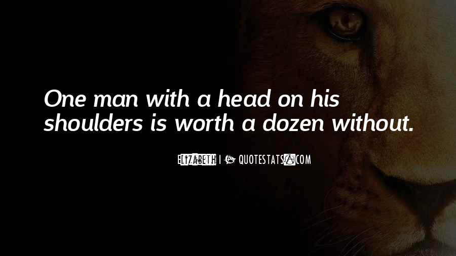 Quotes About Dozen #22281