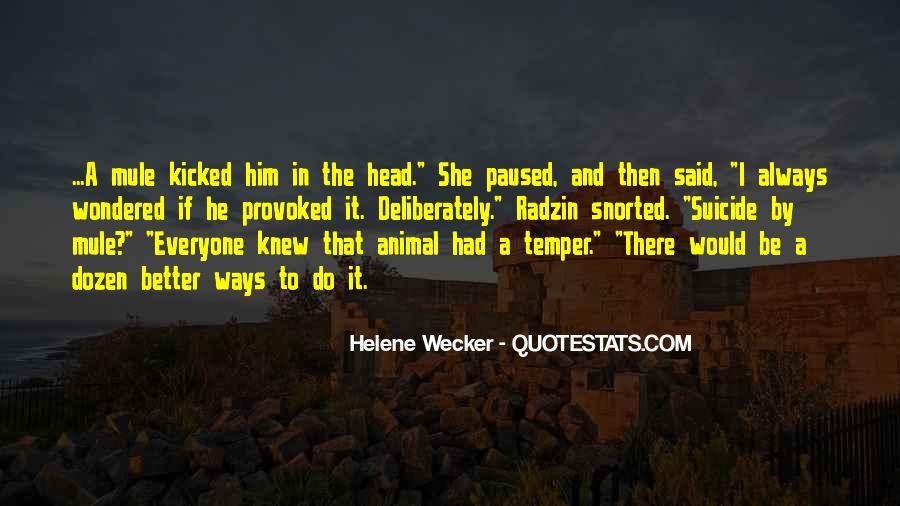 Quotes About Dozen #22358