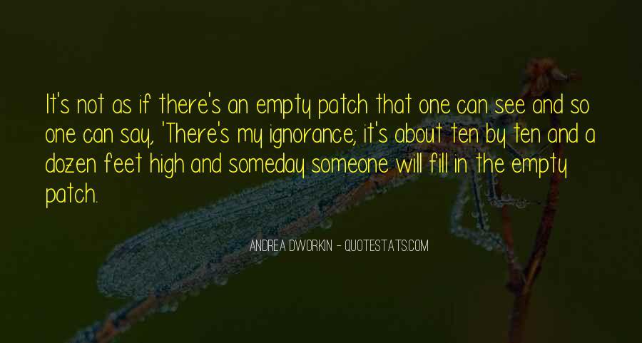 Quotes About Dozen #237034