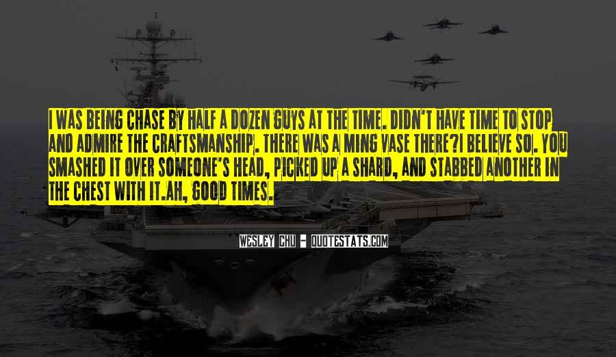 Quotes About Dozen #251480
