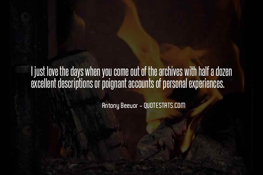 Quotes About Dozen #251645