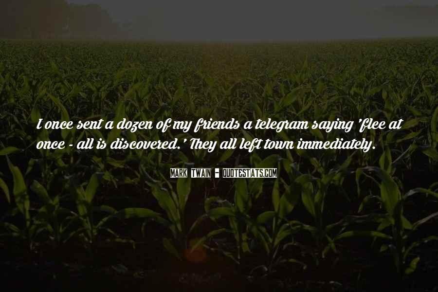 Quotes About Dozen #26883
