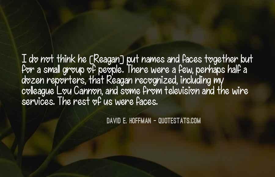 Quotes About Dozen #74587