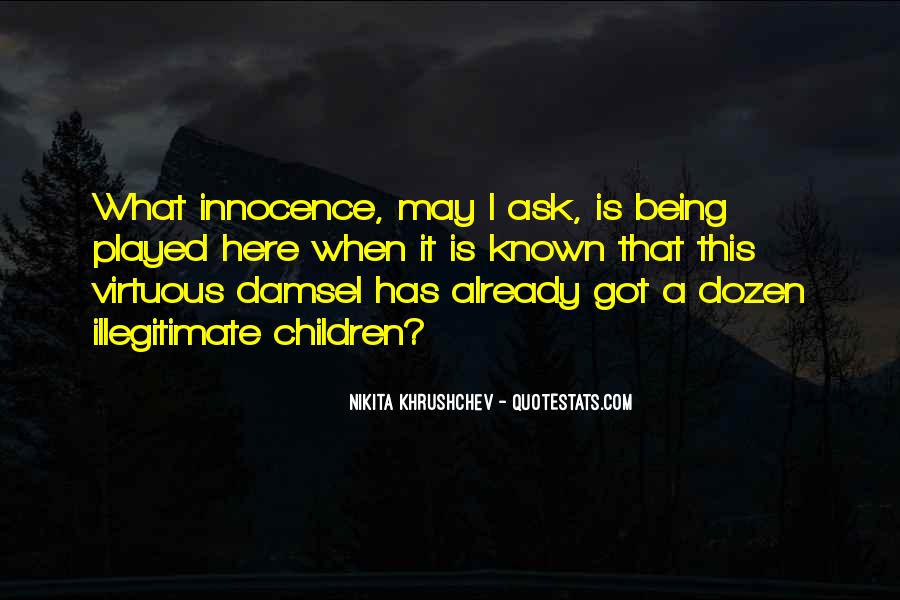 Quotes About Dozen #75238