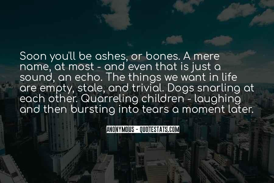 Quotes About Snarling #1340907