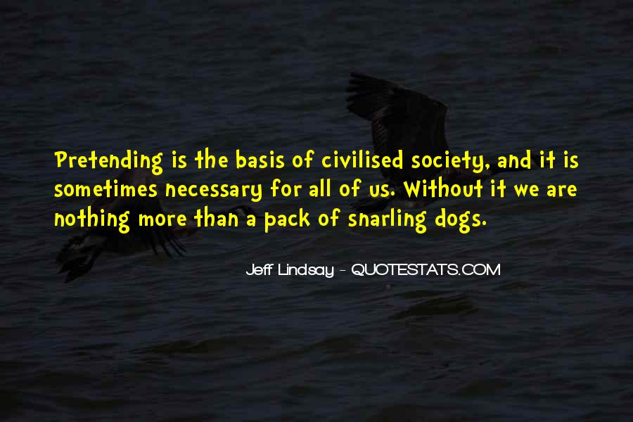 Quotes About Snarling #1608896