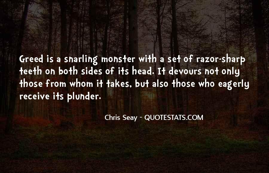 Quotes About Snarling #729571