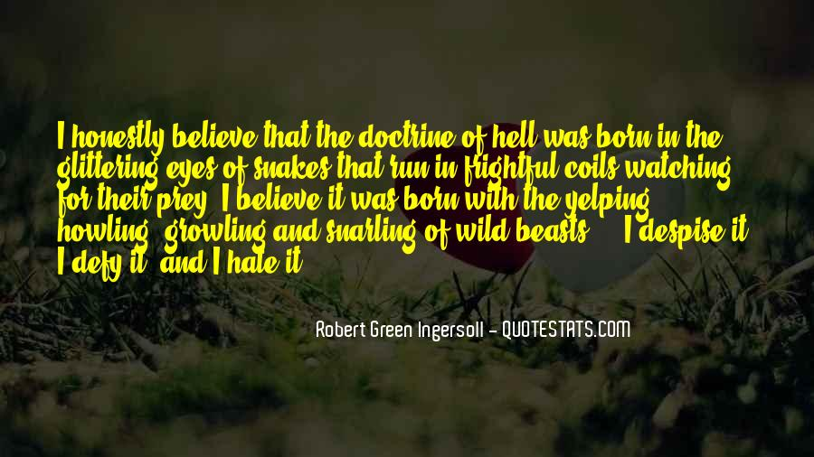 Quotes About Snarling #938052