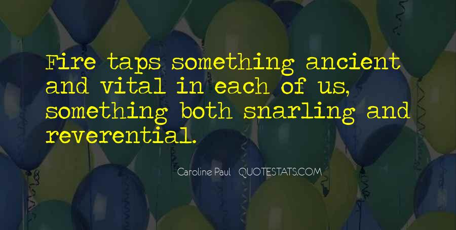 Quotes About Snarling #985822
