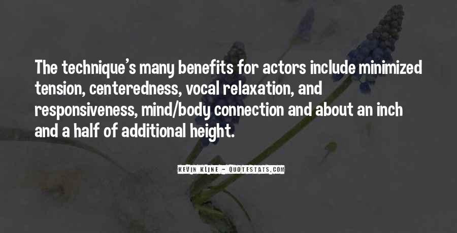 Quotes About Vocal Technique #1199035