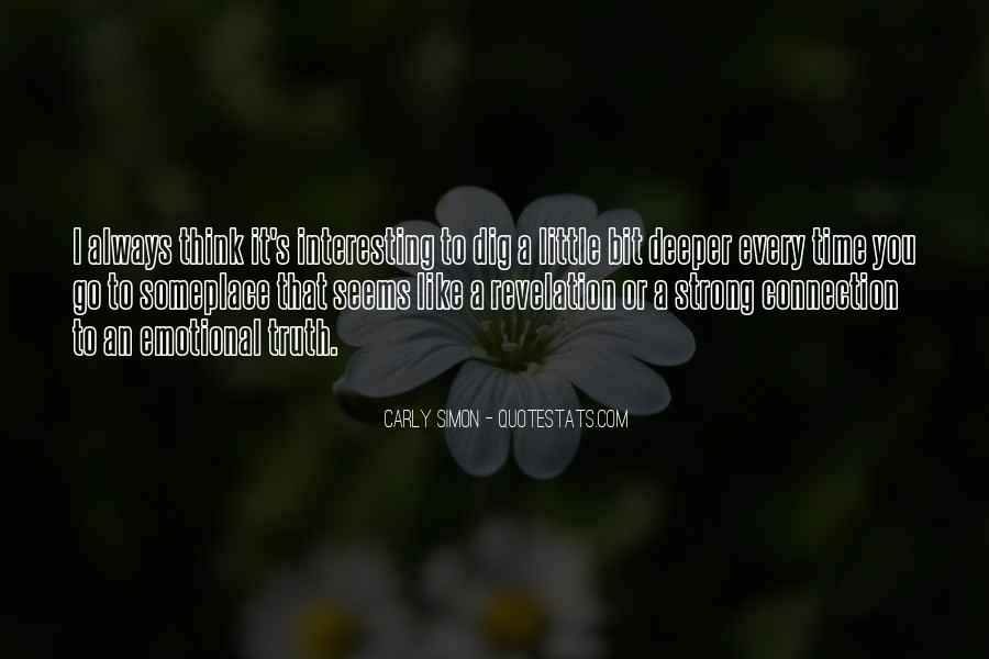Quotes About Revelation #104670