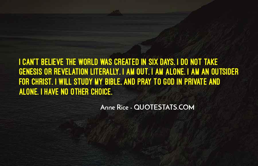 Quotes About Revelation #12125