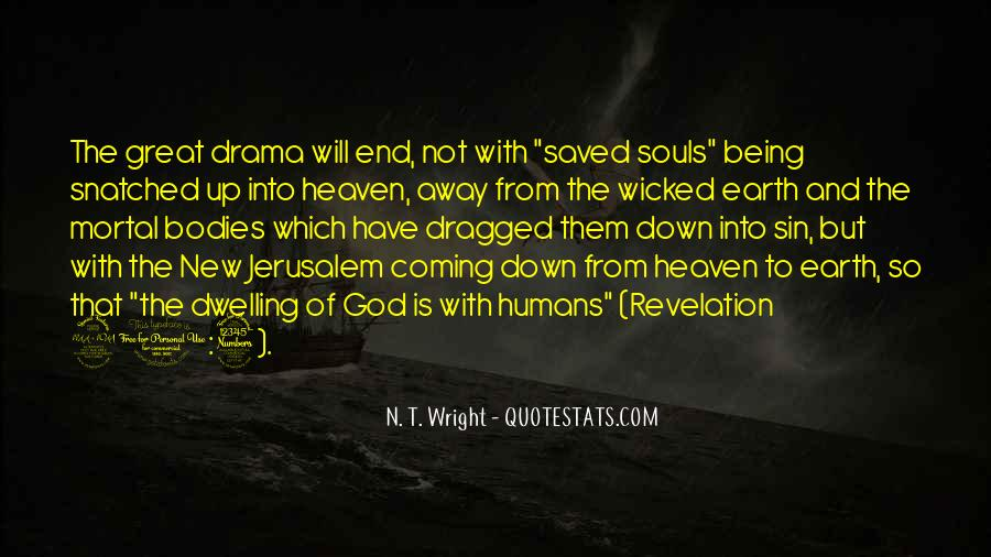 Quotes About Revelation #125705