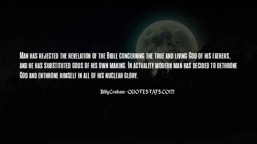Quotes About Revelation #126422